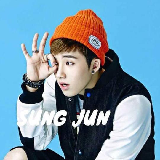 sung jun A