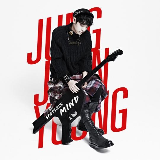 jjy album cover